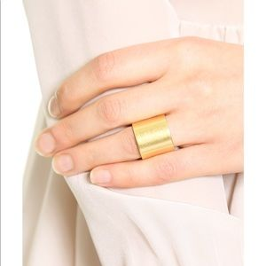 Madewell band ring - NWOT
